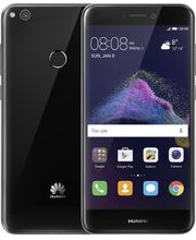 Huawei P9 Lite 2017 DS černý