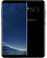 Samsung Galaxy S8 G950 64GB černý + powerbanka a paměťovává karta 128 GB zdarma