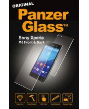 PanzerGlass ochranné sklo pro Sony Xperia M5, displej+tělo