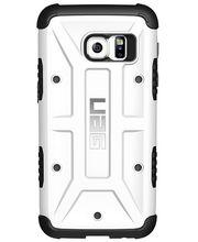 UAG ochranný kryt composite case Navigator pro Galaxy S7, bílý