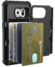 UAG ochranný kryt card case Scout pro Galaxy S7, černý