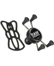 """RAM Mounts X-Grip univerzální držák na mobilní telefon s 1"""" kulovým čepem, RAM-HOL-UN7BU"""