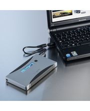 Záložný zdroj a nabíjačka Minigorilla 9000mAh - pre netbooky/mt/PDA/GPS/MP3