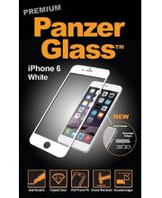 PanzerGlass ochranné tvrzené sklo pro iPhone 6 Plus a 6S Plus, bílé