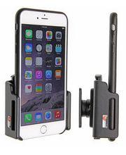 Brodit držák do auta na Apple iPhone 6/6S/7 Plus v pouzdru, bez nabíjení, nastav.š.75-89mm,tl.2-10mm