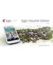 Sygic GPS Navigation - Sygic Europe & America & Southeast Asia & Africa